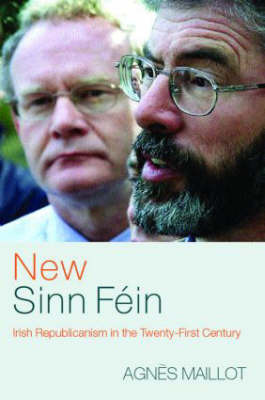 New Sinn Fein by Agnes Maillot image