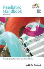 Paediatric Handbook 9E
