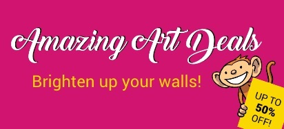 Amazing Art Deals!