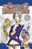 The Seven Deadly Sins 15 by Nakaba Suzuki