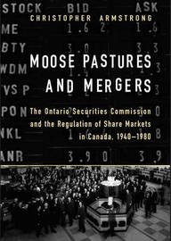 Moose Pastures and Mergers by Chris Armstrong