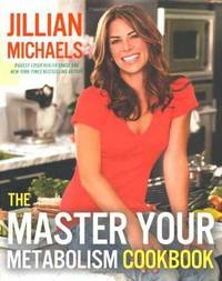 Master Your Metabolism Cookbook by Jillian Michaels image