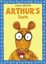 Arthur's Tooth by Marc Brown image
