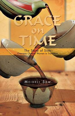 Grace on Time by Meideli Saw image