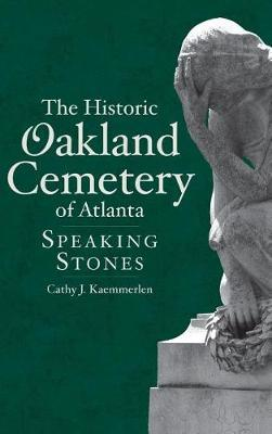 The Historic Oakland Cemetery of Atlanta by Cathy Kaemmerlen image