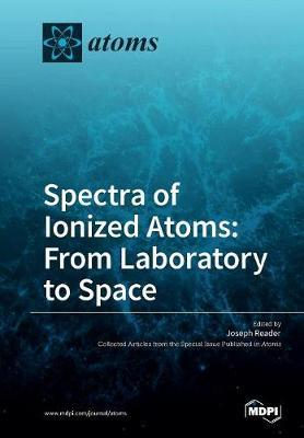 Spectra of Ionized Atoms image