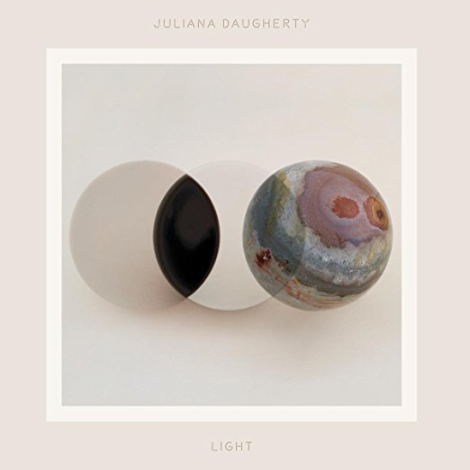 Light by JULIANA DAUGHERTY