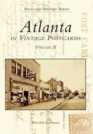 Atlanta in Vintage Postcards by Elena Irish Zimmerman image