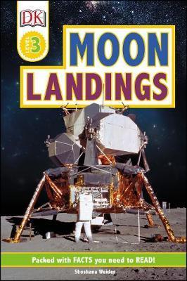 Moon Landings by DK
