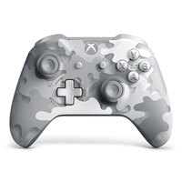 Xbox One Wireless Controller - Arctic Camo Special Edition for Xbox One