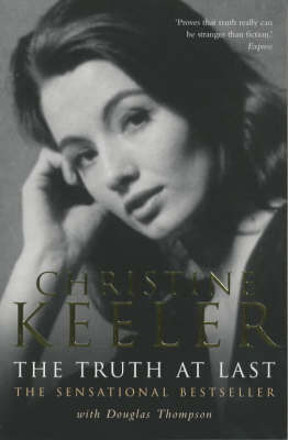 The Truth at Last: My Story by Christine Keeler image
