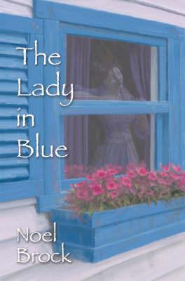 The Lady in Blue by Noel Brock image