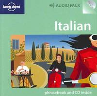 Italian Phrasebook image