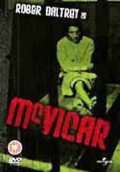 McVicar on DVD