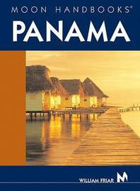 Panama by William Friar image