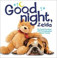 Goodnight, Zelda by Carol Gardner image