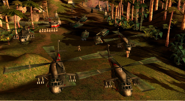 Empire Earth 2 Gold Edition for PC Games image