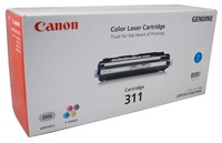 Canon CART311C LBP5360 Cyan Toner Cartridge image