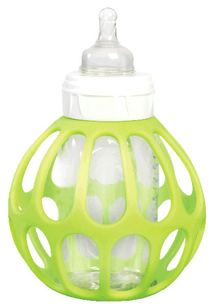 BA Bottle Holder (Honeydew)