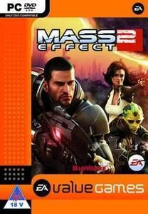 Mass Effect 2 (Value Games) for PC