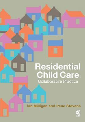 Residential Child Care by Ian Milligan image