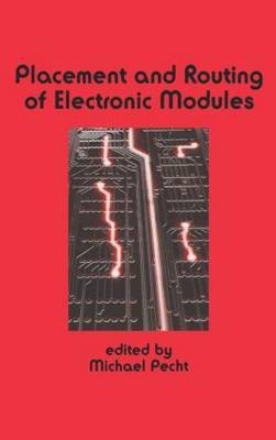Placement and Routing of Electronic Modules image