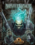 Iron Kingdoms Full Metal Fantasy RPG: Monsternomicon