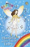 Charlotte the Baby Princess Fairy by Daisy Meadows