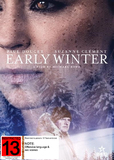 Early Winter on DVD