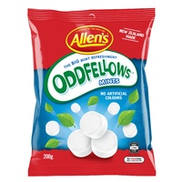 Allen's Oddfellows (200g)