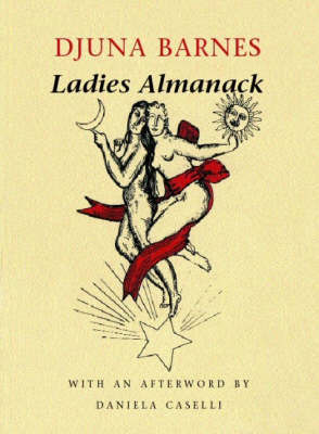Ladies Almanack by Djuna Barnes image