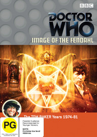 Doctor Who: Image of the Fendahl DVD