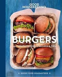 """Good Housekeeping Burgers by """"Good Housekeeping"""""""
