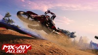 MX vs ATV: All Out for Xbox One image