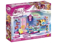 Cobi: Winx - Winx Disco Club