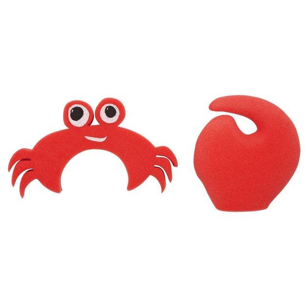 Sunnylife Crabby Sponge Kit