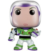 Toy Story - Buzz Lightyear (20th Anniversary) Pop! Vinyl Figure image
