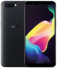 OPPO R11s Dual SIM 64GB - Black