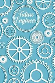 Future Engineer by Booki Nova