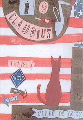 I and Claudius by Clare De Vries image