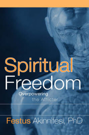 Spiritual Freedom by Festus Akinnifesi image