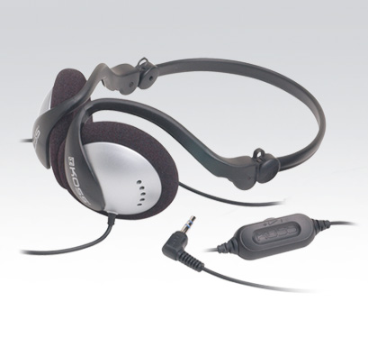 Koss KSC17 Headphones  image