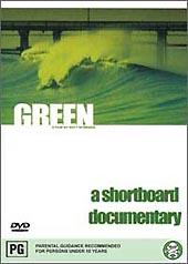 Green on DVD