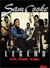 Sam Cooke  - Legend on DVD