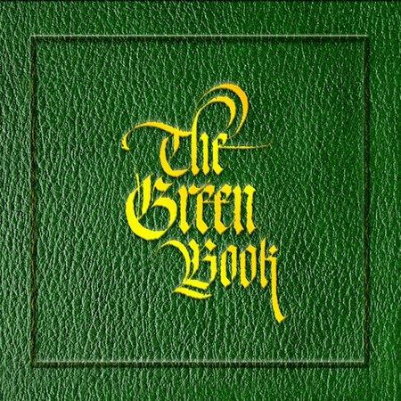 The Green Book [Explicit Lyrics] by Twiztid