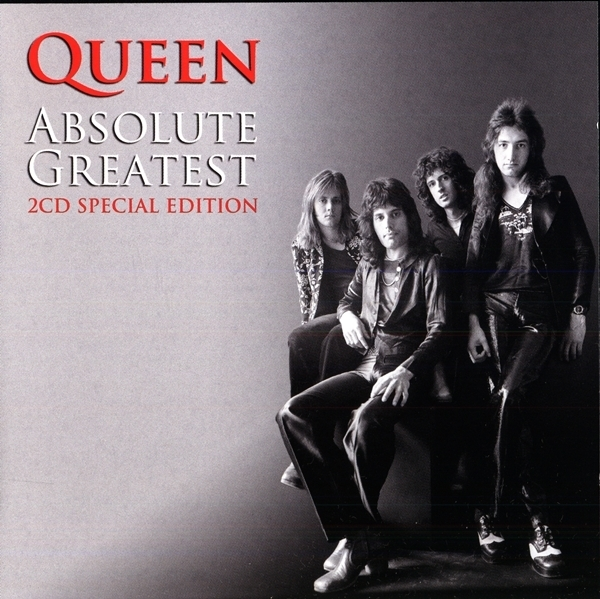 Queen - Absolute Greatest Special Edition by Queen