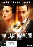 The Last Diamond DVD