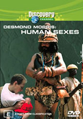 Desmond Morris: Human Sexes on DVD