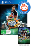 Rugby League Live 3 for PS4