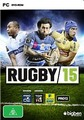 Rugby 15 for PC